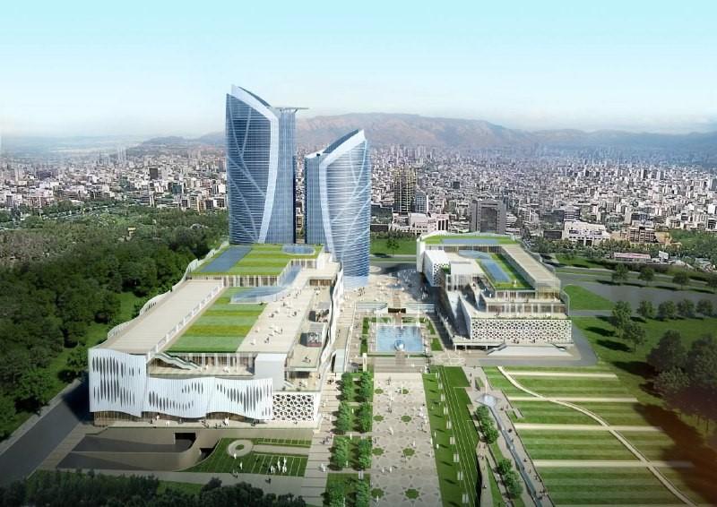 Atlas Plaza